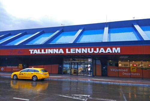 שדה התעופה של טאלין
