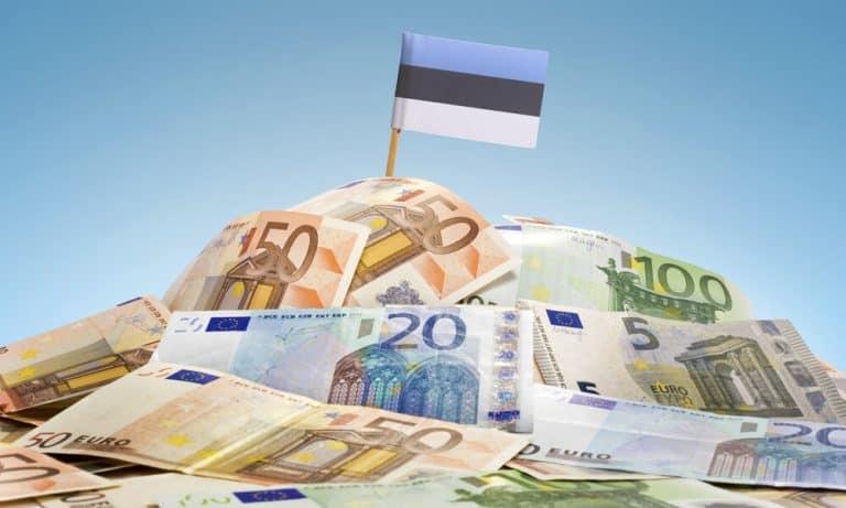 estonia money