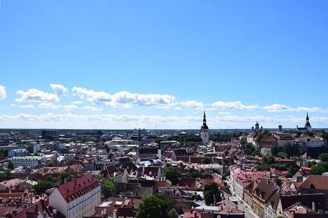טאלין אסטוניה מה יש לעשות